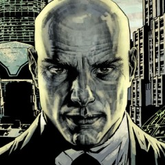 Who Would Be The Best Lex Luthor?