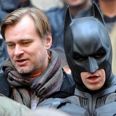 Christopher Nolan & Steven Spielberg Both Don't Use Digital