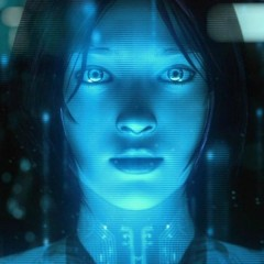 Halo's Cortana Set to Take on Siri
