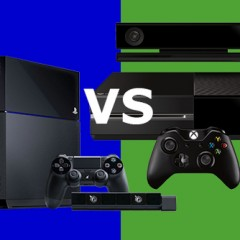 Developers Say Games Run Better On PS4