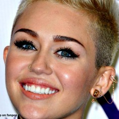Miley Cyrus Classes Up Her Look