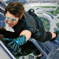 Screenwriter Talks Mission: Impossible 5