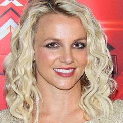 Britney Spears Officially Reveals Las Vegas Residency