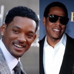 Jay Z & Will Smith Remaking a Classic Musical