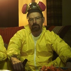 Getting Fit The 'Breaking Bad' Way