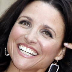 How Does Julia Louis-Dreyfus Look Better Than Ever?
