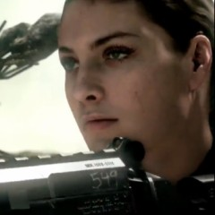 Female Soldiers Will Be Present In Call Of Duty: Ghosts