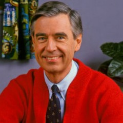 Mister Rogers is Getting a Movie