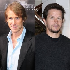 Non-Robot Cast of 'Transformers: Age of Extinction' Revealed