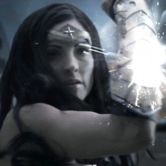 New 'Wonder Woman' Feels Like a Female-Centric Thor