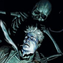 NBC Planning Constantine TV Series