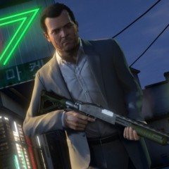 GTA V Actors: Game Does Not 'Glamorize Violence'