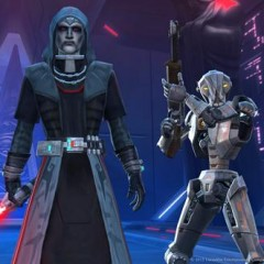 First Look At The SW:TOR Arenas of Death