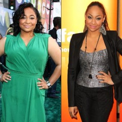 Celebrity Weight Loss Transformations Then and Now