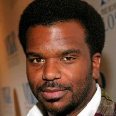 Craig Robinson Arrested For Drug Possession