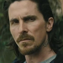 A Look at Christian Bale's New Movie
